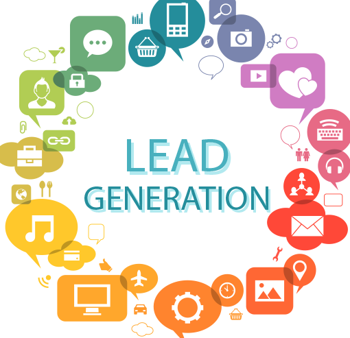 Lead Generation Techniques Creative Tinge
