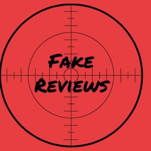 Fake Reviews ORM