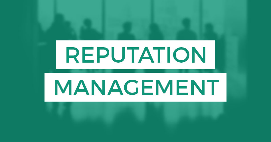 Reputation Management Toronto